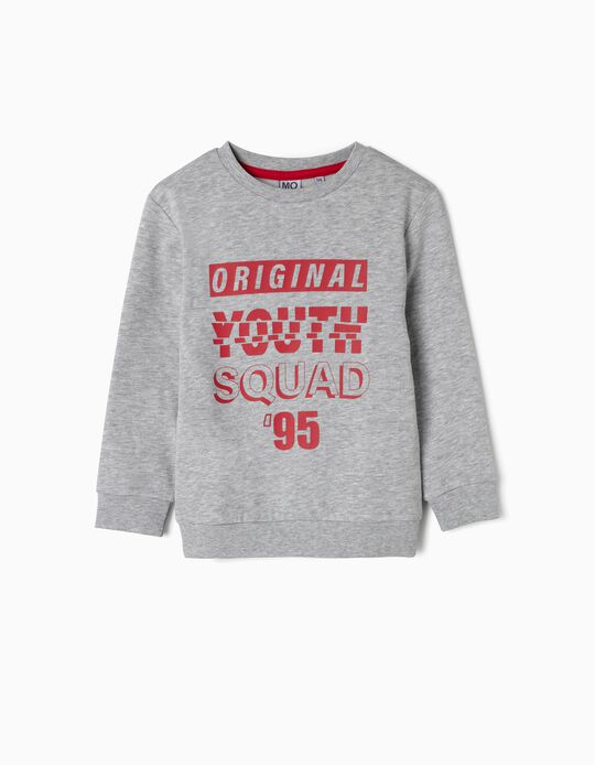 Camisola Original Squad