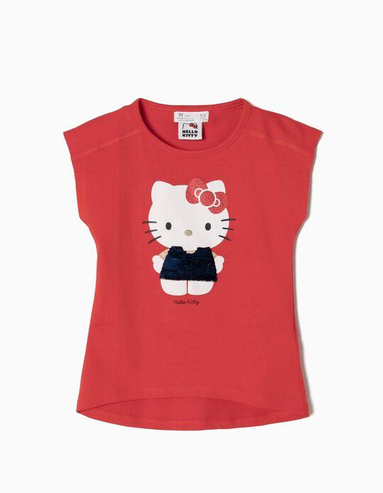 T-shirt Hello Kitty Missangas