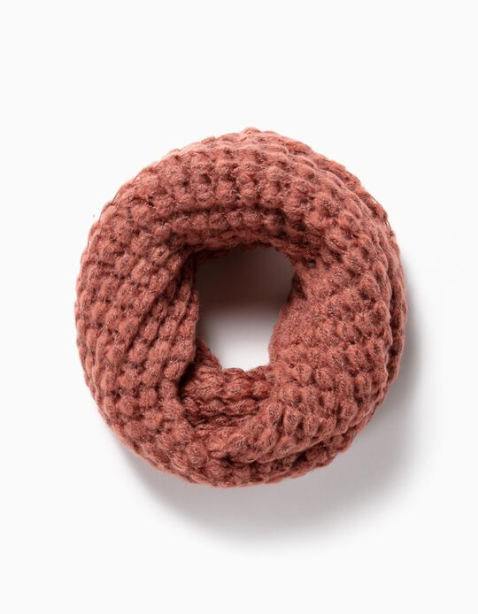Braided Cowl