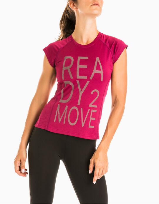 T-shirt Active