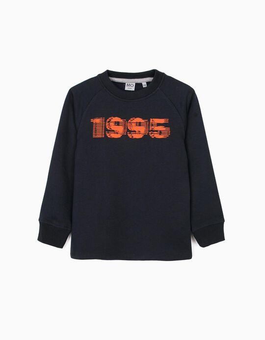 Sweatshirt Cardada 1995