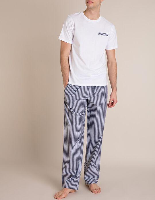 Pijamas de Homem  16179e96c41
