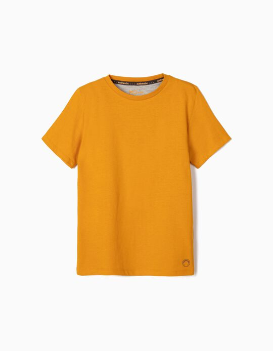 Cotton T-shirt for Boys