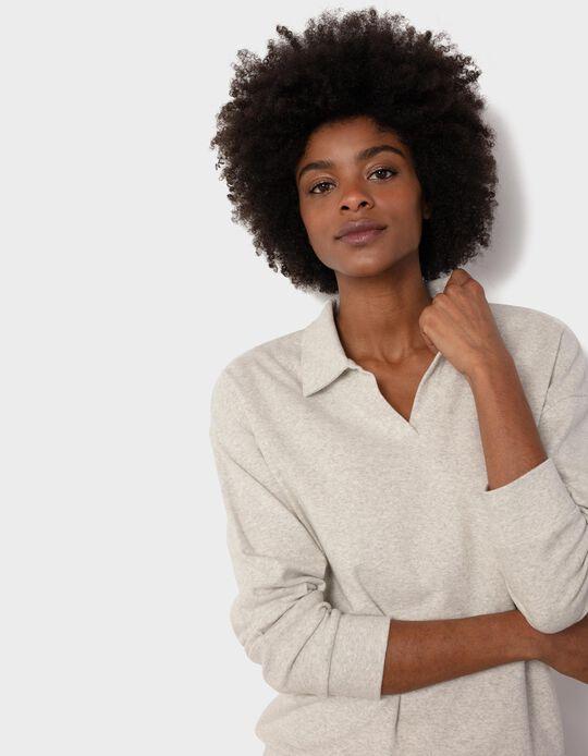 Pijama Suave para Mulher