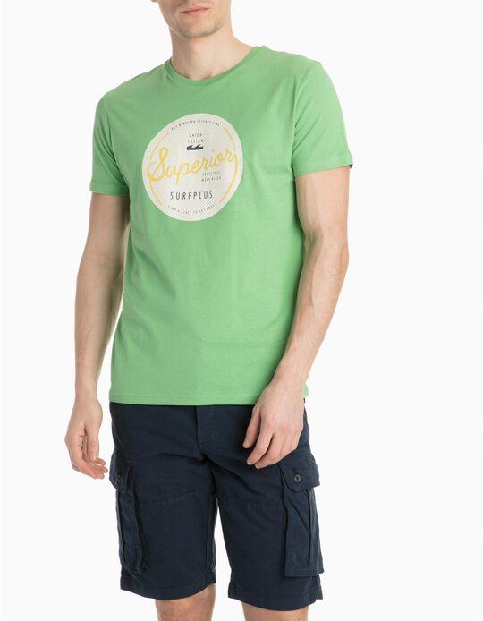 T-Shirt Superior