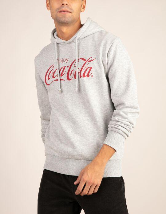 Sweatshirt Coca-Cola