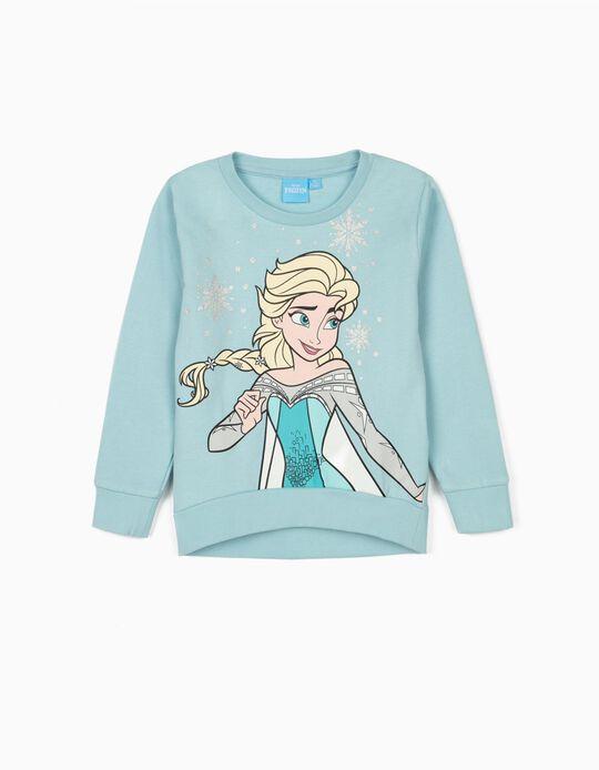 Sweatshirt 'Frozen'