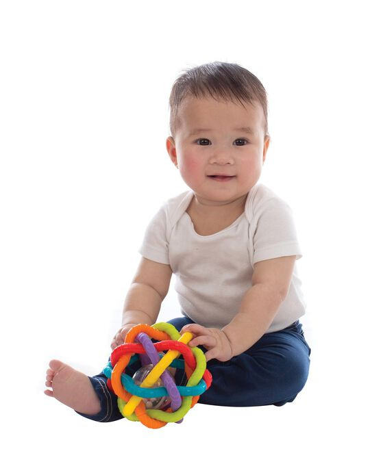 Brinquedo Brendy Ball Playgro