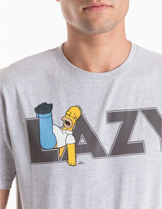 Pijama The Simpsons