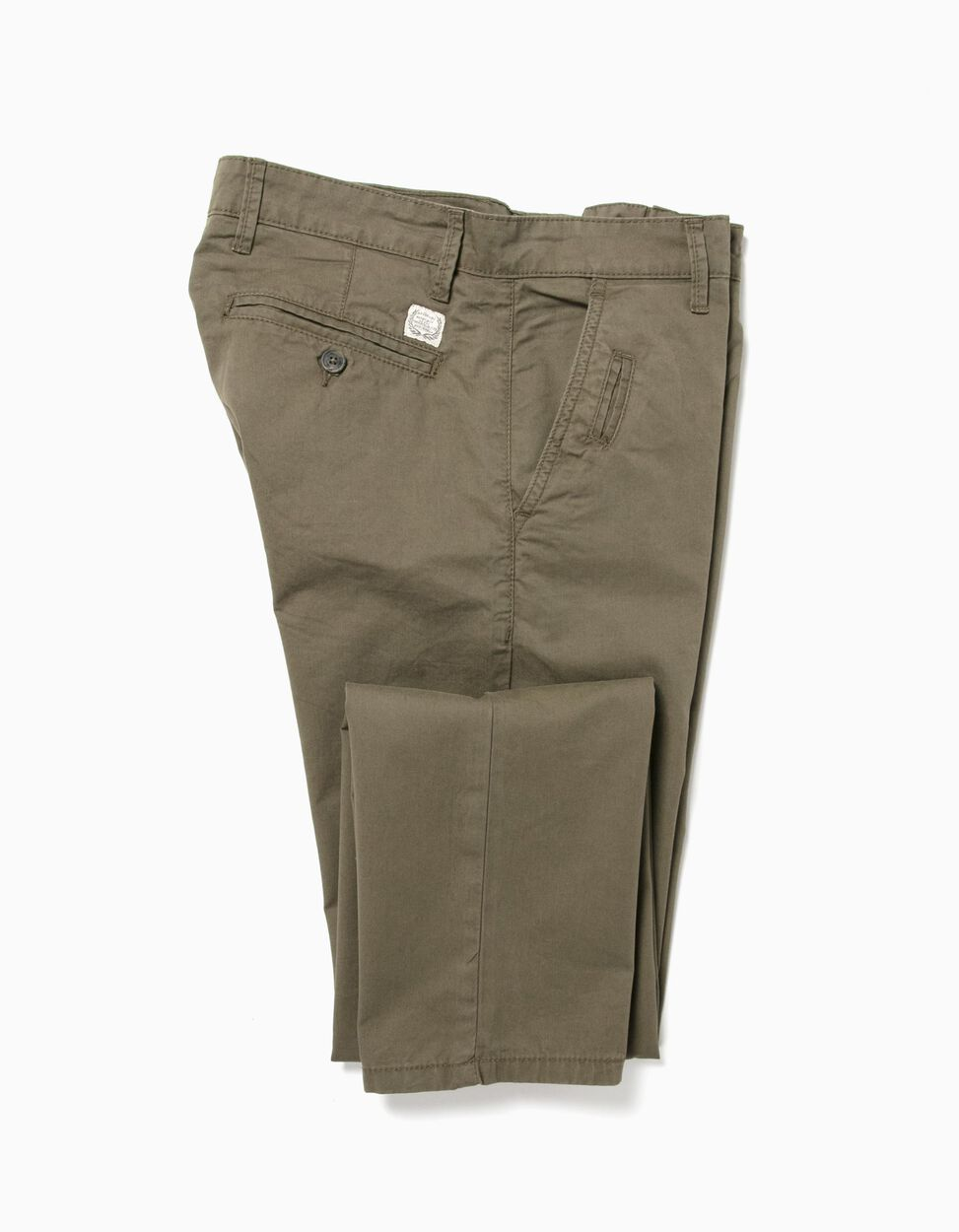 Calças Chinos Slim Fit