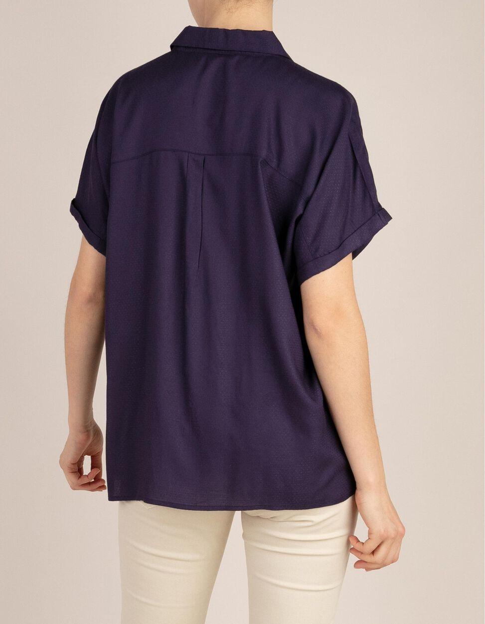 Camisa Texturada