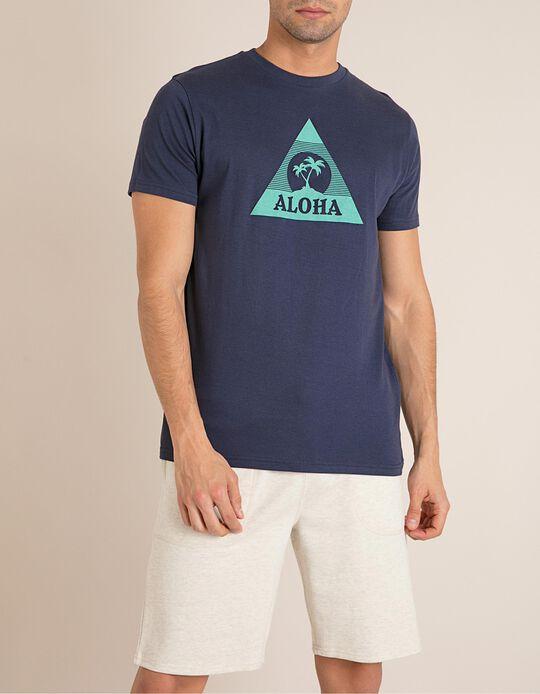 T-Shirt Aloha