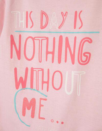 T-shirt Especial Dia do Pai