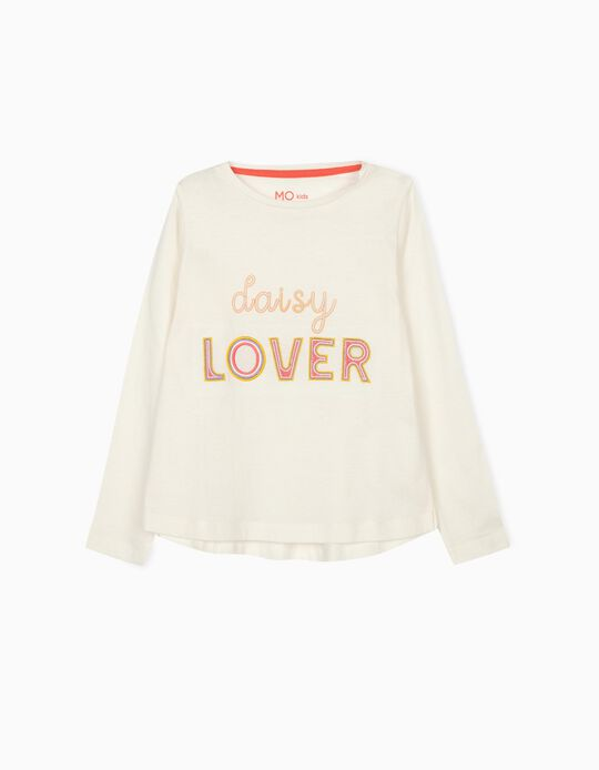 Long Sleeve Top for Girls