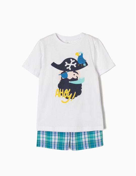 Pijama Ahoy