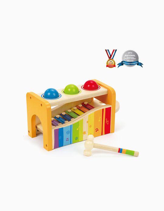 Brinquedo Hape