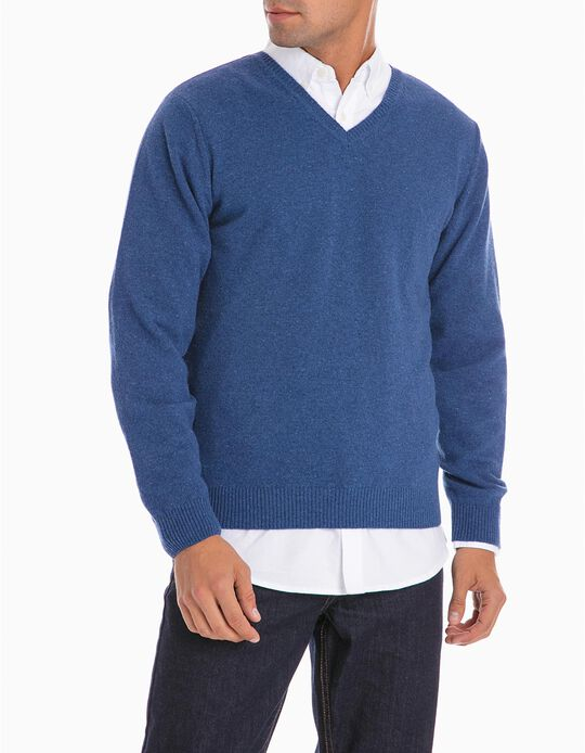 Camisola Baby Wool