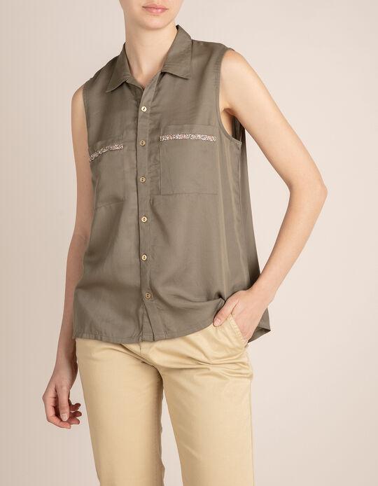 Camisa Liocel