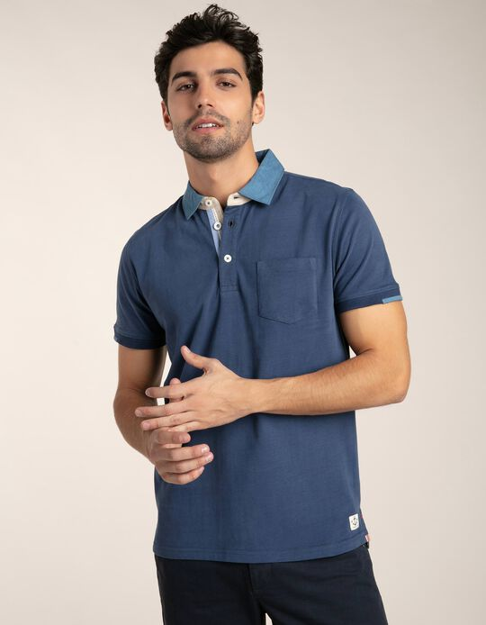 Soft Polo Shirt