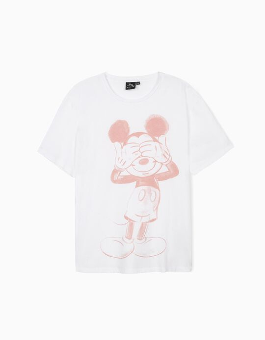 T-shirt do Mickey
