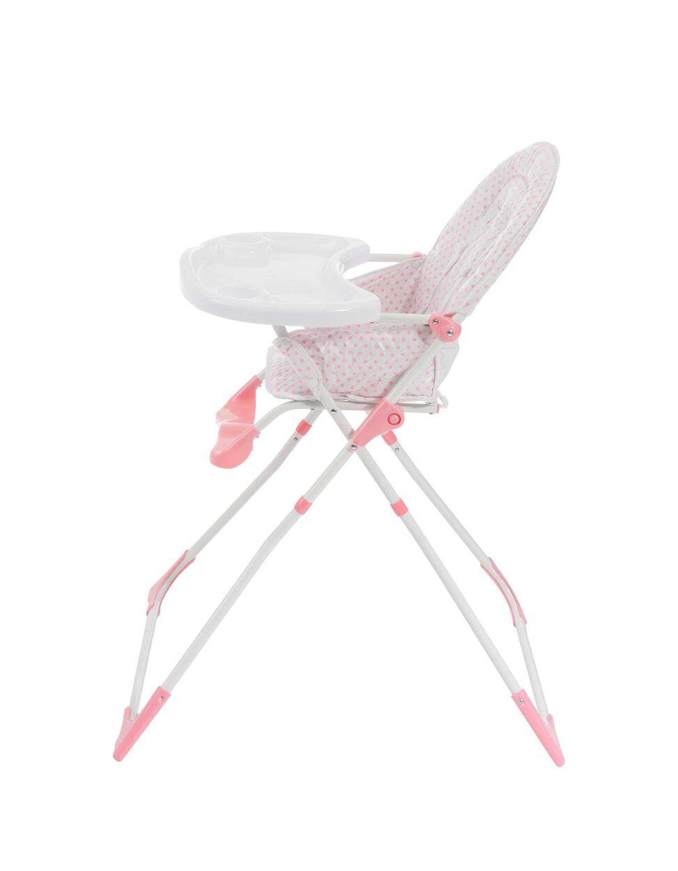 Cadeira De Refeição Dots Zy Baby