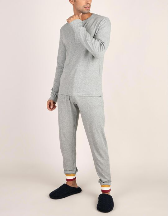 Conjunto de pijama mescla Aprés Ski
