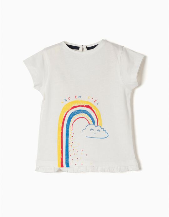 T-shirt Ranbow