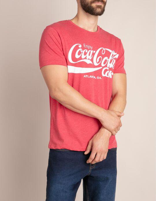 T-shirt Enjoy Coca Cola