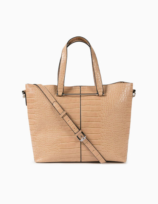 Shopper Bag with Handles, for Women