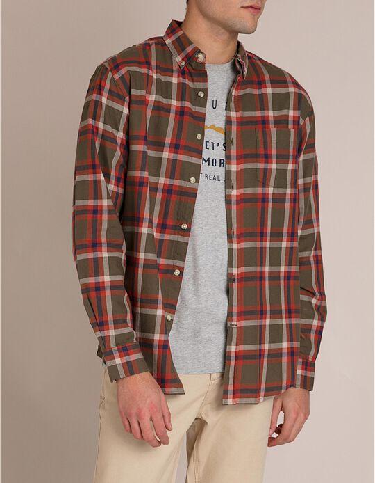 Pack T-shirt e Camisa