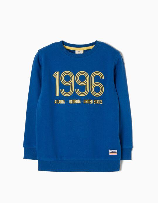 Sweatshirt 1996