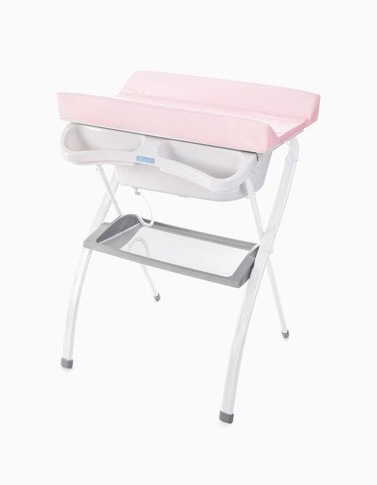 Banheira Alta Splash Plus Zy Baby