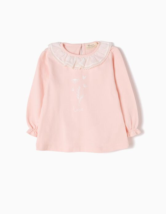 Long-Sleeved Top, Love