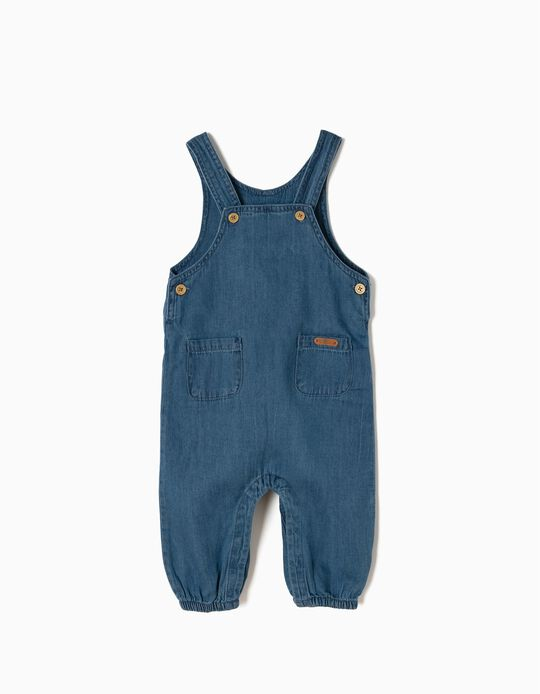 Denim Dungarees, My 1st Denim