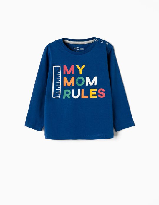 Top My Mum Rules