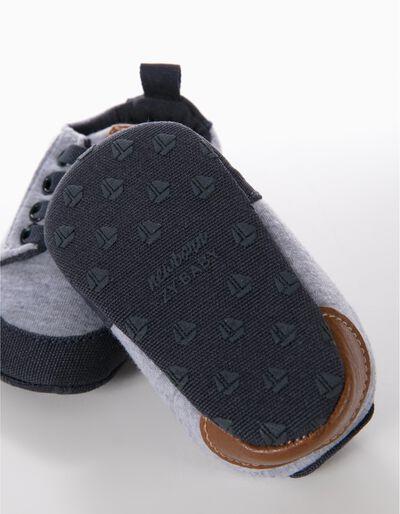 Sapatilhas Combinadas Pre-Walker
