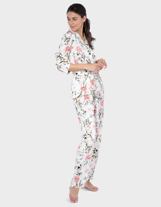 Sateen Pyjamas for Women