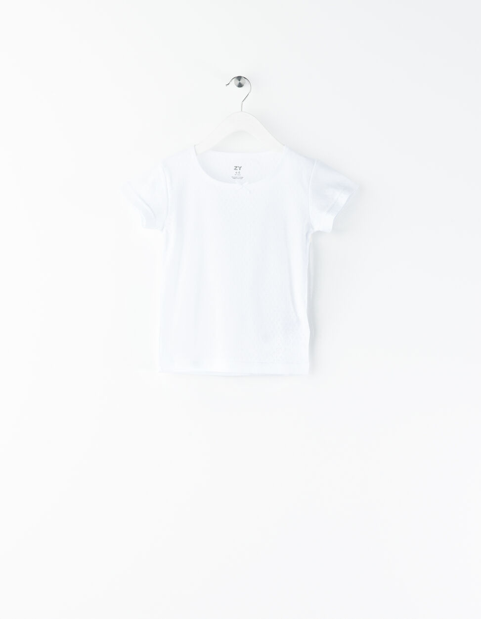 T-Shirts Manga Curta
