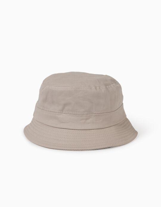 Fisherman Hat in Cotton, for Men