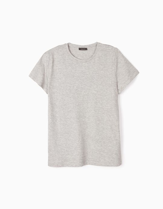Plain T-Shirt, Essentials
