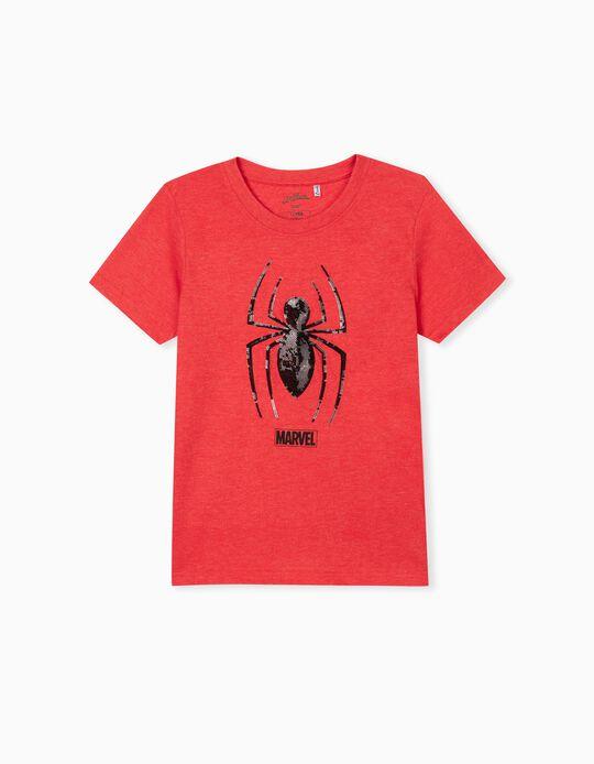 Spider-Man, Boys, Red