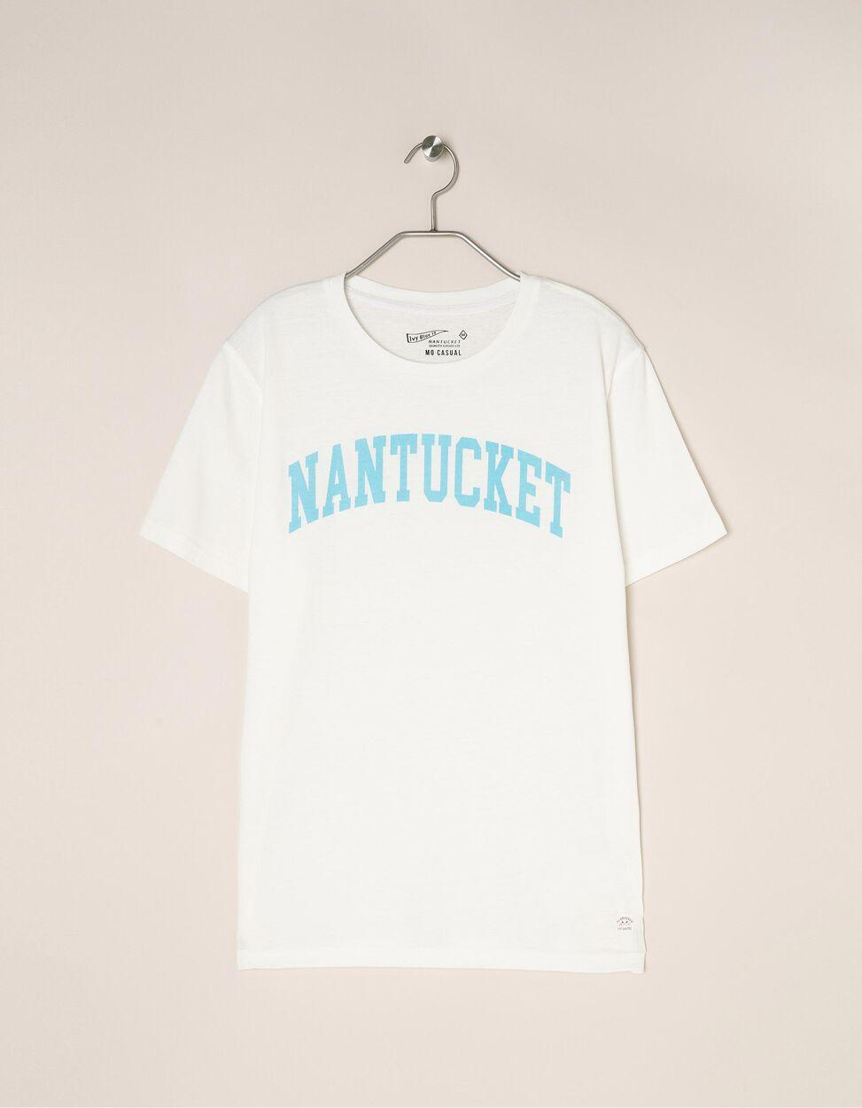 T-Shirt Nuntucket