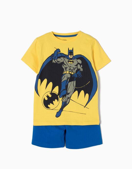 Fato Treino Batman