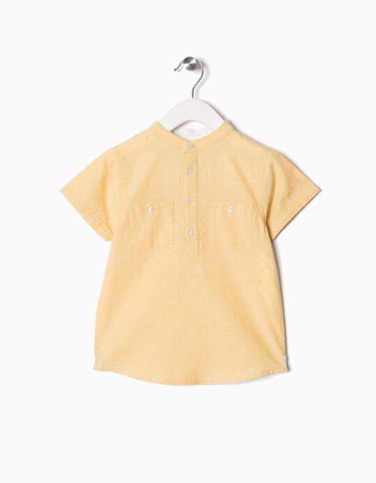 Camisa Mao