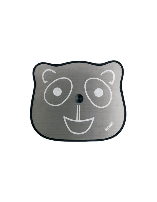 Cortina Tapa Sol Panda Brevi 2Un.