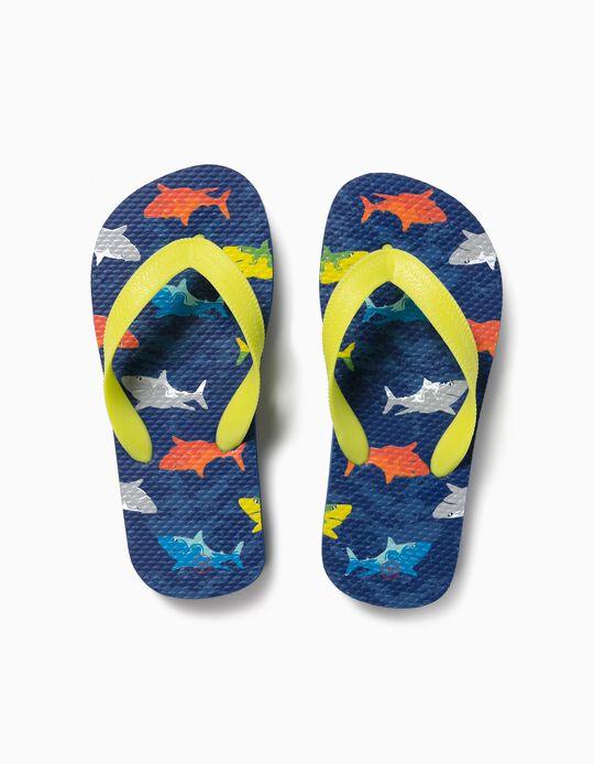 Flip-flops, Boys