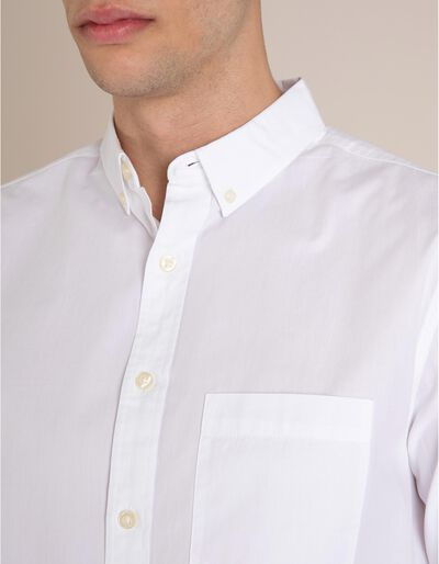 Camisa Regular Fit