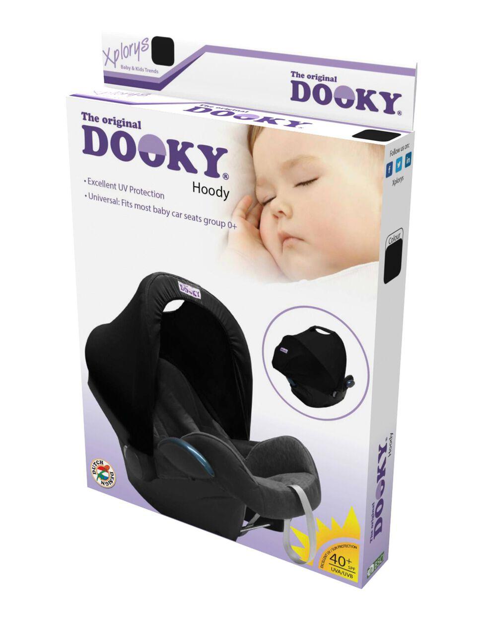 Capota De Sol Dooky
