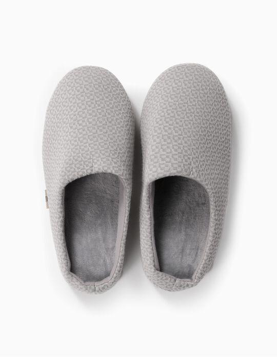 Soft bedroom slippers