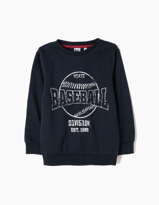 Sweatshirt Baseball